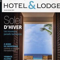 Hotel & Lodge