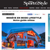 Sport & Style